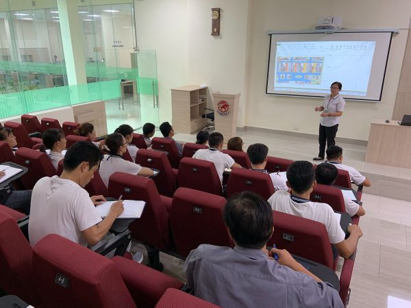 5S教育訓練